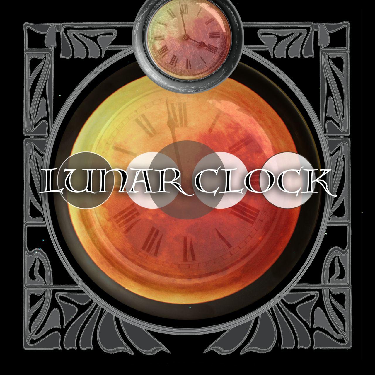 Lunar Clock logo