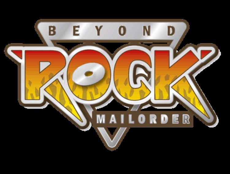 You are currently viewing Our album available at 'Beyond Rock'